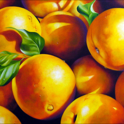 Oranges and Oranges